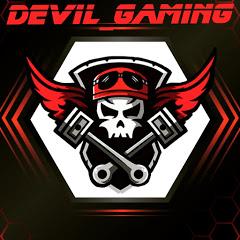 Devil Gamer