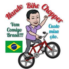 Nando Bike Chopper