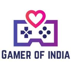 GAMER OF INDIA
