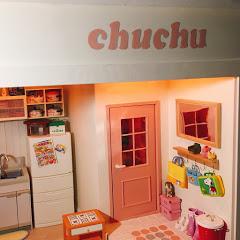 chuchu mini*kitchen