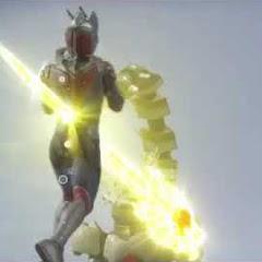 Ultraman Orb - Topic