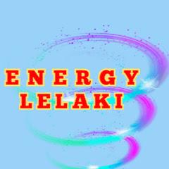 ENERGY LELAKI