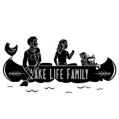 Lake Life Family