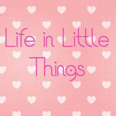 Life In Little Things