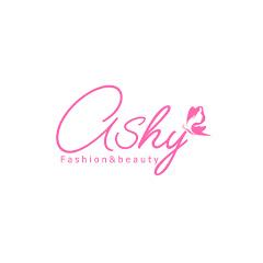 Ashy آشي
