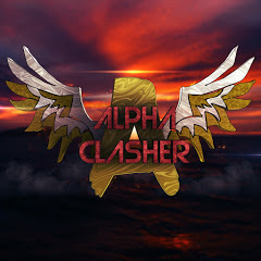 Alpha Clasher