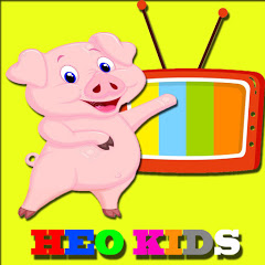 Heo Kids Channel