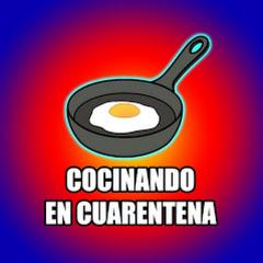 Cocinando en Cuarentena