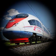 Поезда мира