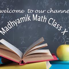 madhyamik math CLASS X