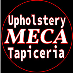 MECA Upholstery Tips