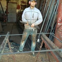 فن التلحيم welding