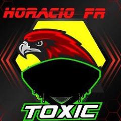 Horacio fr bike fr