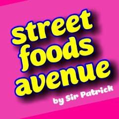 street foods avenue