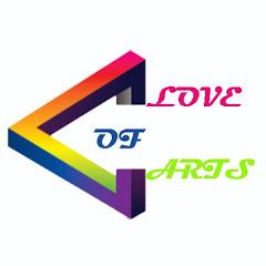 LOVE OF ARTS
