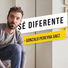 Sé diferente