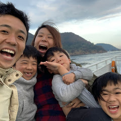 5人家族の移住ライフ