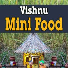 Vishnu Mini Food