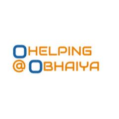 HELPING BHAIYA