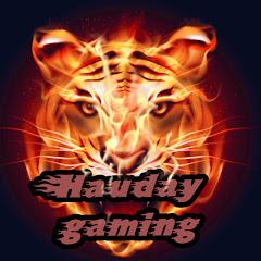 Haudey gaming