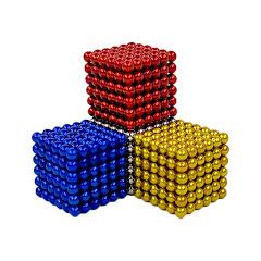 DIY Magnet Balls