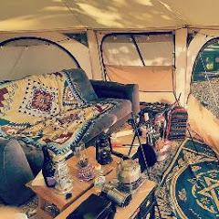 跟著我們鏡頭一起去露營
