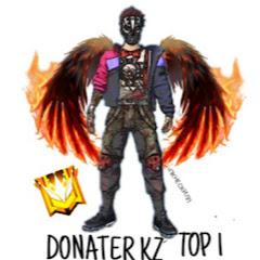DONATER KZ