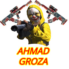 AHMAD GROZA