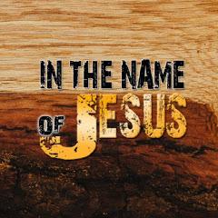 In the Name of Jesus - Jainees Media