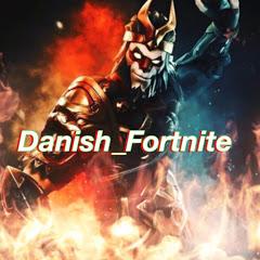 Danish Fortnite