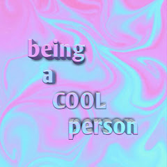 being a COOL person