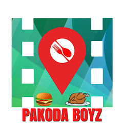 Pakoda Boyz
