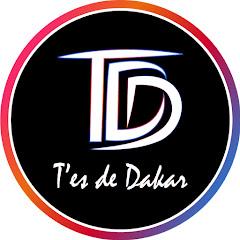 T'es de Dakar TV