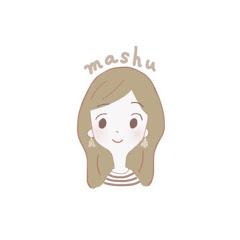 mashuましゅ