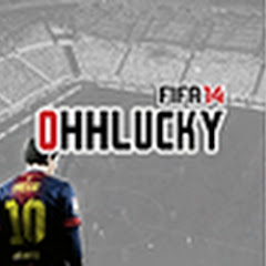 "OhhLucky - Im Back ""FIFA 14 Gameplay"""