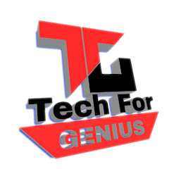 Tech for genius