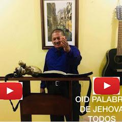Videos del Apóstol Santiago Zuniga