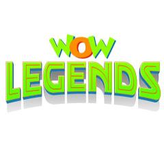 Wow Legends