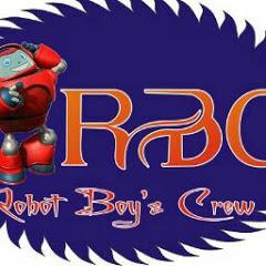 Robot Boy's