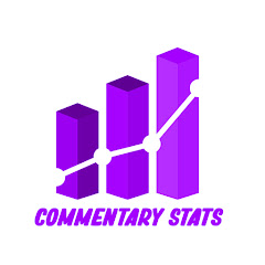 Commentary Stats