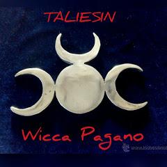 Taliesin Wicca Pagano