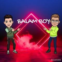 Balam boy