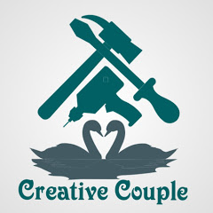 creative couple channel