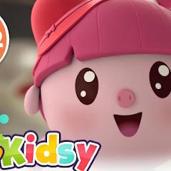 BabyRiki - Topic
