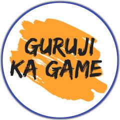 Guruji Ka Game