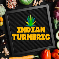 Indian Turmeric