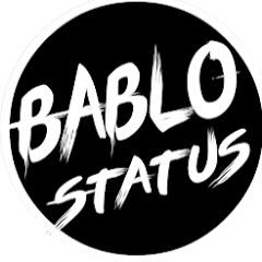 BABLO STATUS OFFICIAL