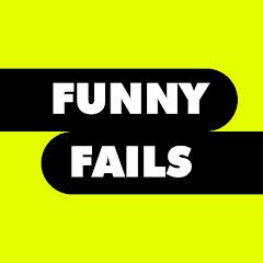 FUNNY FAILS