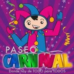 Paseo Carnaval