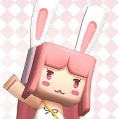 真人版兔美美